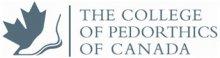 The College of Pedorthics of Canada Logo