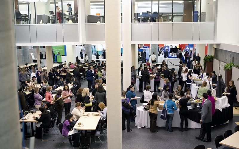 Ignite Student Centre