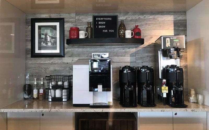 Cafe LX110