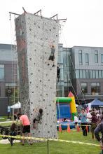 Events - Rock Climbing