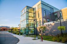 Lakeshore L Building Front