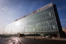 LRC Building