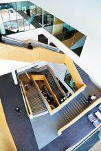 LRC Stairs