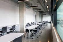 CTI Meeting Room