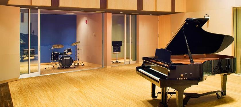 Welcome to the humber recording studios humber recording for Best flooring for recording studio